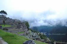 ペルーの世界遺産マチュピチュとワイナピチュにも登る弾丸旅行の画像